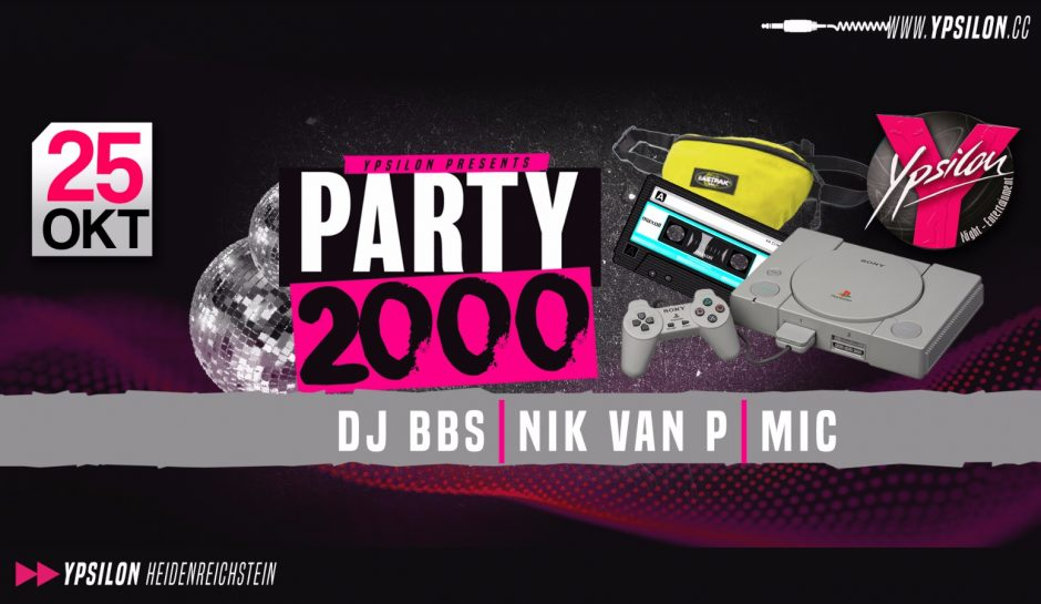 party2000