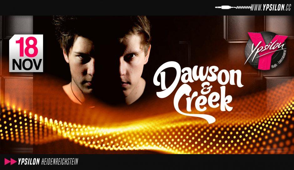 Dawson & Creek