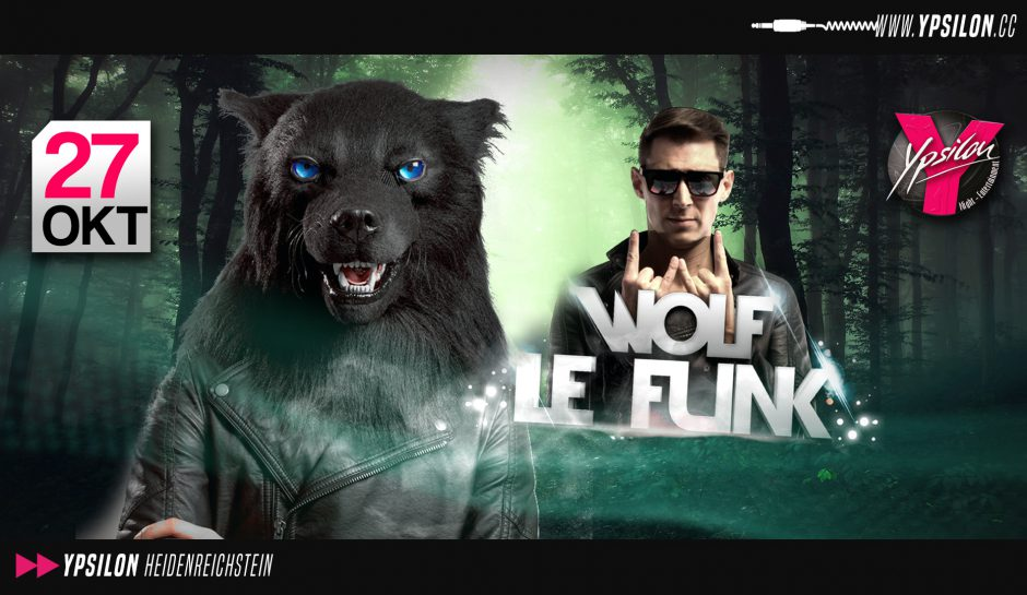 Wolf Le Funk