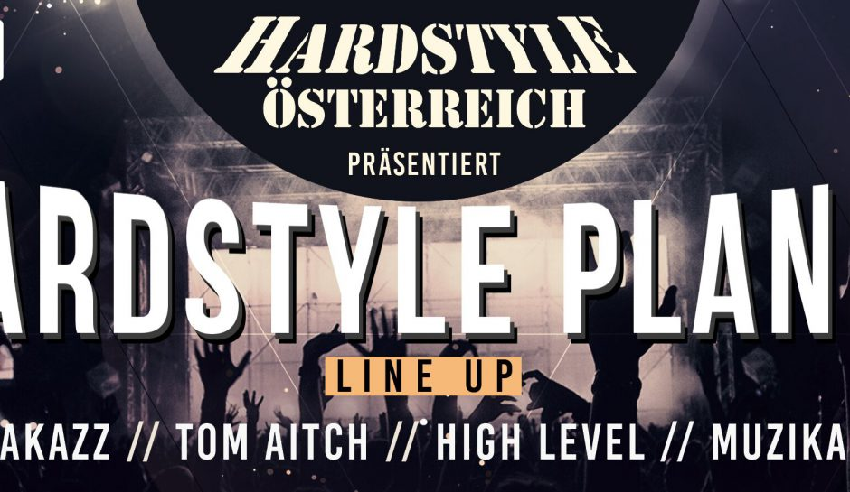 hardstyle planet