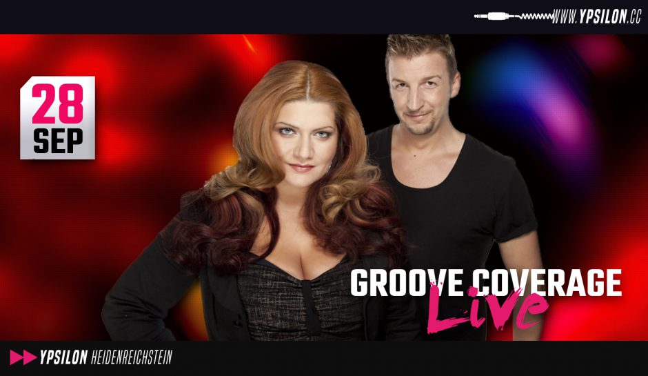 Groove Coverage