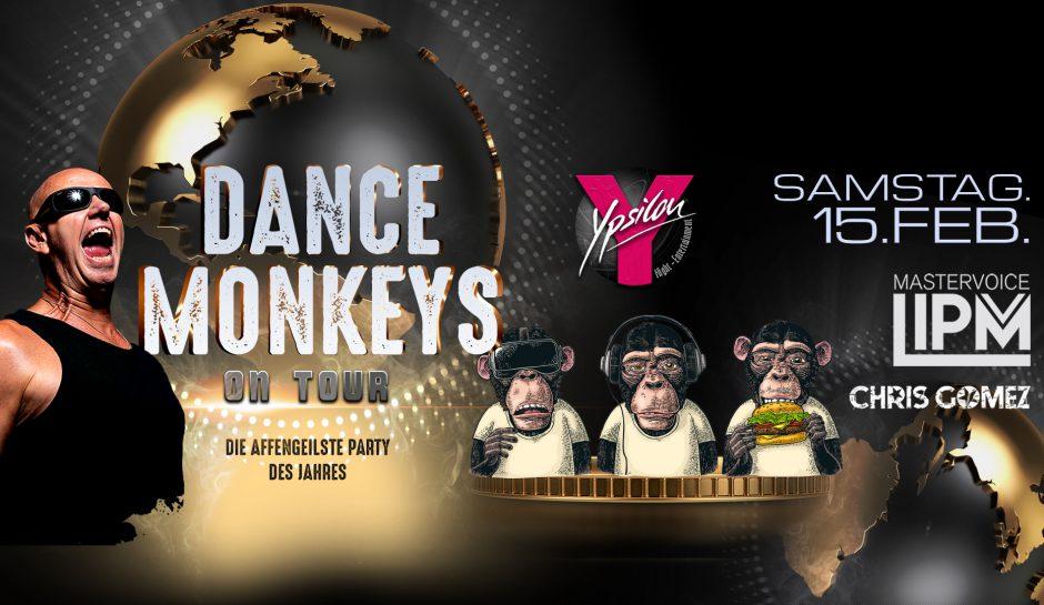 Dance Monkeys